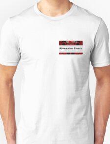 Hail Hydra tag Unisex T-Shirt