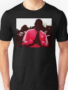 Shut Up design. T-Shirt