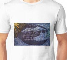 The Fourth Light of Winter Unisex T-Shirt