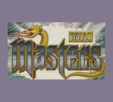 WMAC Masters by Breaker1985