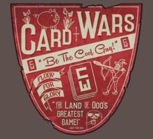 Cards Wars - Floop for Glory! (Adventure Time) by PixelStampede