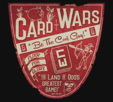 Cards Wars - Floop for Glory! (Adventure Time) Kids Clothes