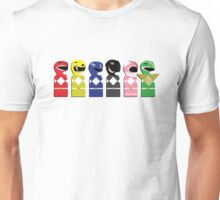 Teenagers With Attitude! Unisex T-Shirt