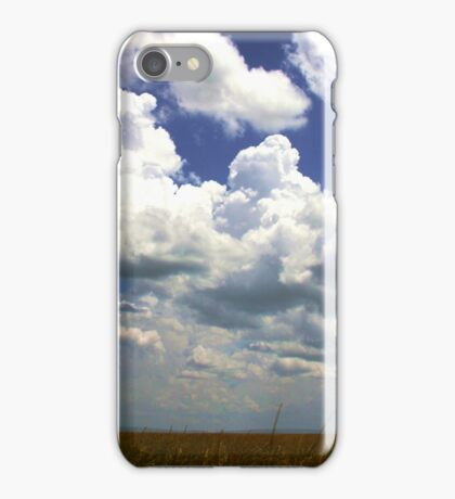 Boundless iPhone Case/Skin