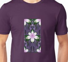 In the Garden of Delights Unisex T-Shirt