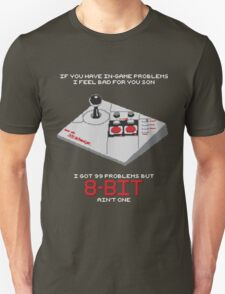 8-Bit Problems T-Shirt