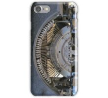 Underwood (2) iPhone Case/Skin