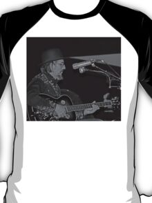 Les Claypool at T-West T-Shirt