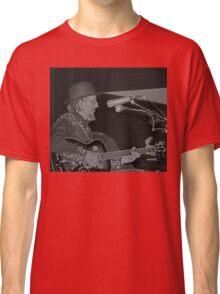 Les Claypool at T-West Classic T-Shirt