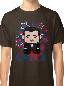 Team Cruz Politico'bot Toy Robot Classic T-Shirt