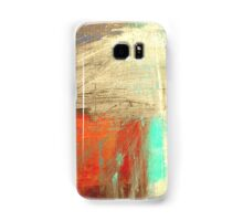 Old man and the Mountain Samsung Galaxy Case/Skin