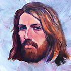 Portrait of Joseph #2 by Roz McQuillan