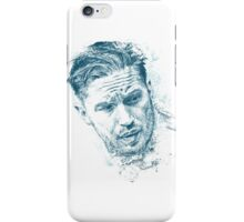 Tom Hardy iPhone Case/Skin