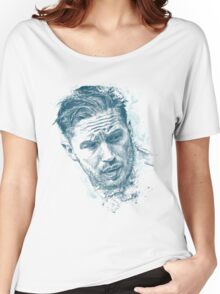 Tom Hardy Women's Relaxed Fit T-Shirt