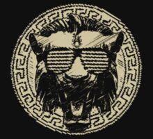 LION-REVISION APPAREL™ by Melanie Andujar
