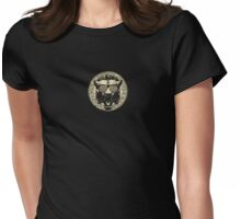 LION-REVISION APPAREL™ Womens Fitted T-Shirt