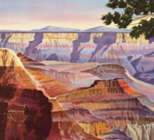 Grand Canyon Sticker