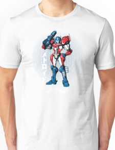 Metroid Prime Unisex T-Shirt