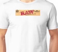 Raw Kingsize Unisex T-Shirt