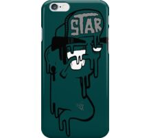 Sheer Melt iPhone 5/5s Dark Teal! iPhone Case/Skin
