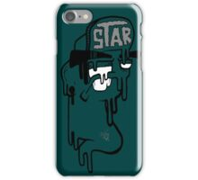 Sheer Melt iPhone 5/5s Dark Teal! iPhone Case/Skin