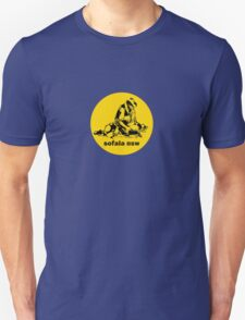 Sofala NSW ` the sticker Unisex T-Shirt