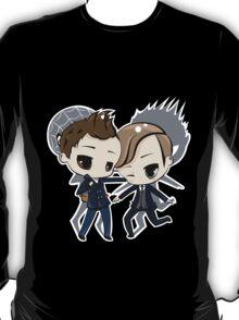 Peter Parker & Harry Osborn T-Shirt