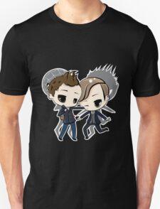 Peter Parker & Harry Osborn Unisex T-Shirt
