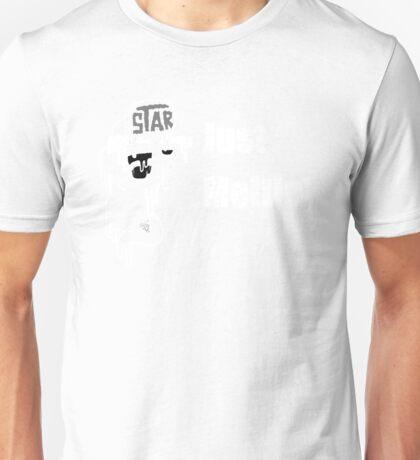 Just Meltin' Tee - White Out Unisex T-Shirt