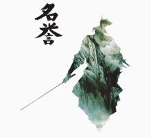Way of the Samurai (1) by TheArtPanda