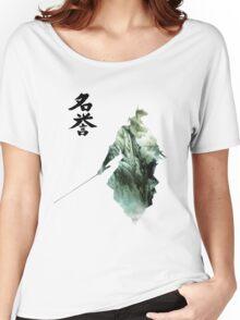 Way of the Samurai (1) Women's Relaxed Fit T-Shirt