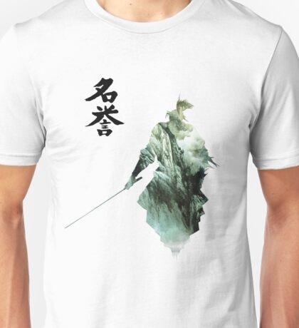 Way of the Samurai (1) Unisex T-Shirt