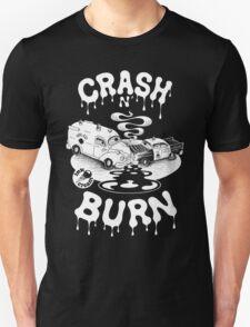 Crash & Burn T-Shirt