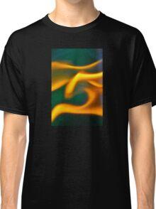 Flame V Classic T-Shirt