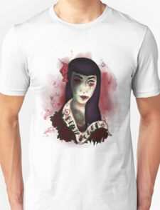 Beauty Queen  T-Shirt