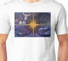 The Four Lights of Winter Unisex T-Shirt