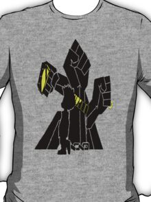 The Boondocks Fist T-Shirt