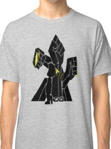 The Boondocks Fist Classic T-Shirt