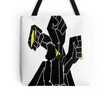 The Boondocks Fist Tote Bag
