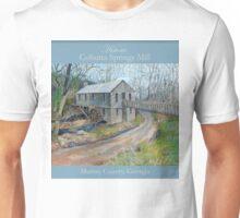 Historic Cohutta Springs Mill Unisex T-Shirt