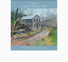 Historic Cohutta Springs Mill Unisex T-Shirt