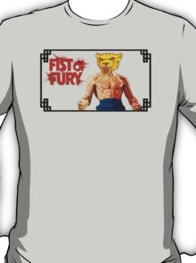 Hotline Miami- Fists of Fury Shirt T-Shirt