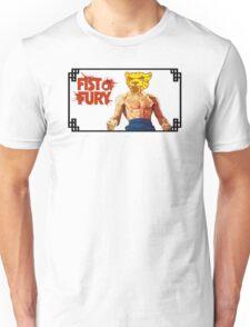 Hotline Miami- Fists of Fury Shirt Unisex T-Shirt