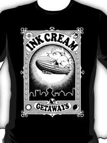 Inkcream Getaways T-Shirt