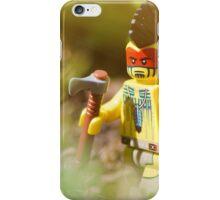 Apache! iPhone Case/Skin