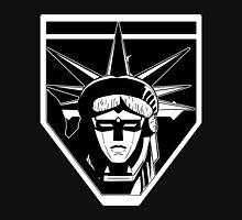 Voltron Liberty (b/w) Unisex T-Shirt