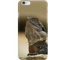 Australian Water Dragon iPhone Case/Skin