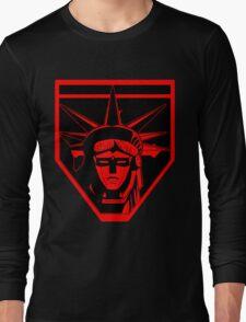 Voltron Liberty (red) T-Shirt