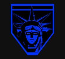 Voltron Liberty (blue) Unisex T-Shirt