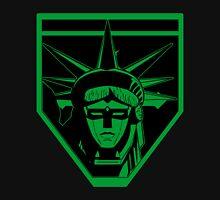 Voltron Liberty (green) Unisex T-Shirt